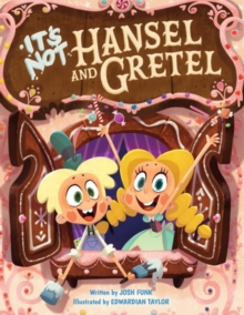 Image for It's not Hansel and Gretel