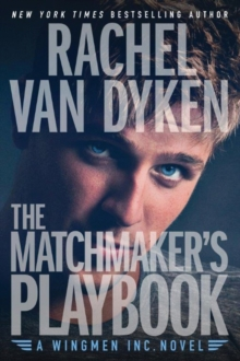 Image for The Matchmaker's Playbook
