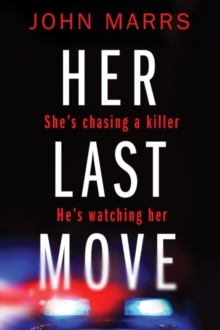 Image for Her last move