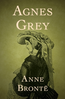 Image for Agnes Grey