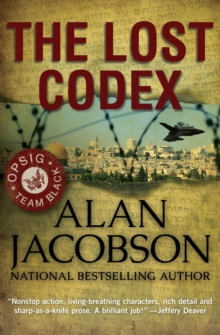 Image for The lost codex