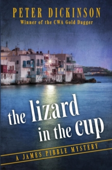 Image for The Lizard in the Cup