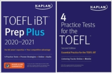 Image for TOEFL Prep Set