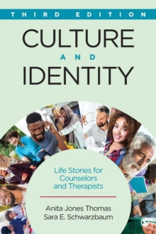 Image for Culture and identity  : life stories for counselors and therapists