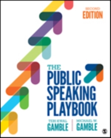 Image for The Public Speaking Playbook