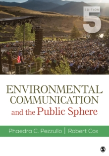 Image for Environmental communication and the public sphere
