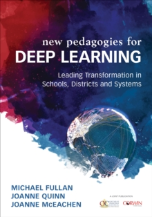 Image for Deep learning  : engage the world, change the world