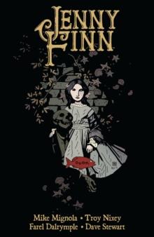 Image for Jenny finn