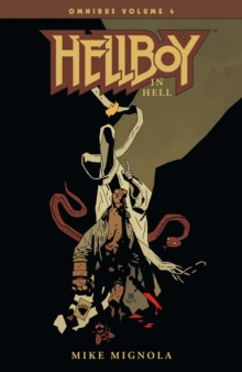 Image for Hellboy in Hell
