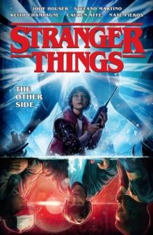 Image for Stranger thingsVolume 1