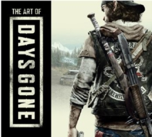 Image for The Art Of Days Gone