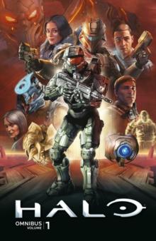 Image for Halo omnibusVolume 1