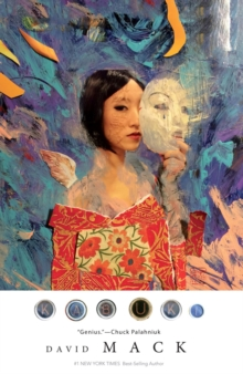 Image for Kabuki Omnibus Volume 2