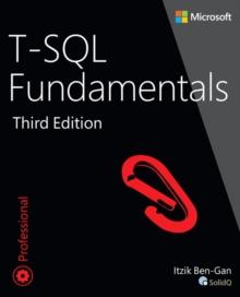 Image for T-SQL fundamentals