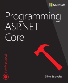 Image for Programming ASP.NET core