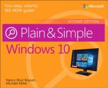 Image for Windows 10 plain & simple