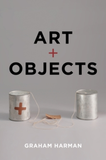 Image for Art and objects