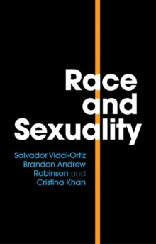 Image for Race and sexuality