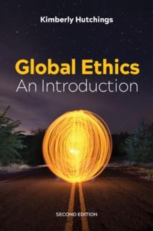 Image for Global ethics