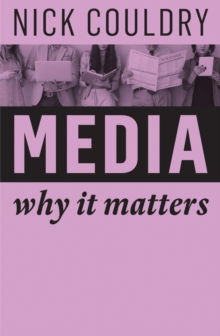 Image for Media : Why It Matters