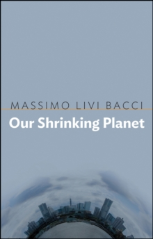 Image for Our shrinking planet