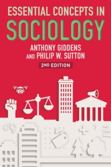 Image for Essential concepts in sociology