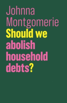 Image for Should We Abolish Household Debts?