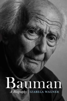 Image for Bauman : A Biography