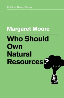 Image for Who should own natural resources?