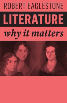 Image for Literature