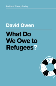 Image for What do we owe to refugees?