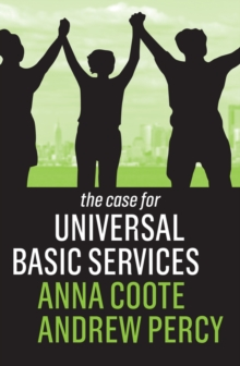 Image for The case for universal basic services