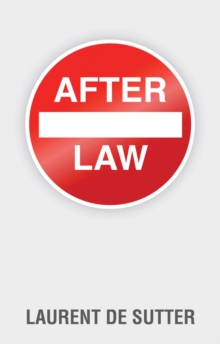 Image for After law