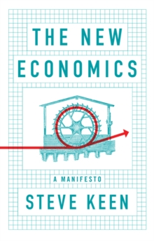 Image for The new economics  : a manifesto