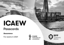 Image for ICAEW Assurance : Passcards