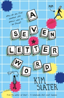 Image for A seven letter word