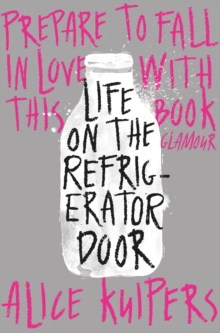 Image for Life on the refrigerator door  : a novel in notes