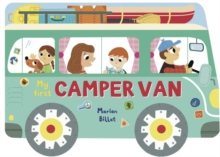 Image for My first camper van