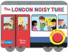 Image for My first noisy tube train