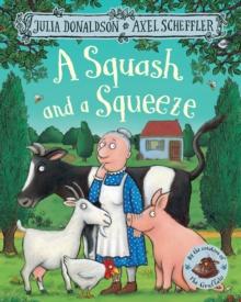 Image for A squash and a squeeze