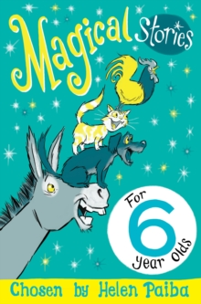 Image for Magical stories for 6 year olds