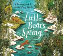 Little bear's spring - Woollard, Elli