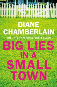 Image for Big lies in a small town