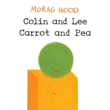 Image for Colin and Lee, carrot and pea