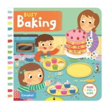 Image for Busy baking