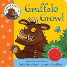 Image for Gruffalo growl