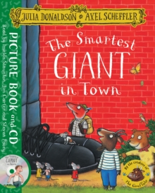 Image for The smartest giant in town