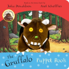 Image for The Gruffalo puppet book