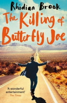 Image for The killing of Butterfly Joe