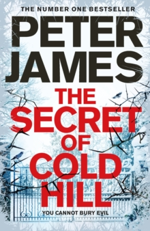 Image for The secret of Cold Hill